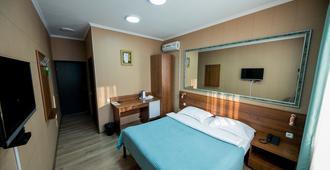 Club-Hotel Flagman - Biskek - Habitación