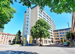 Anker Apartment Oslo - Осло - Будівля