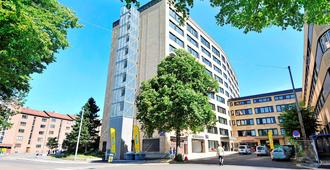 Anker Apartment Oslo - Oslo - Rakennus