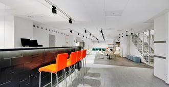 Anker Apartment Oslo - Oslo - Reception