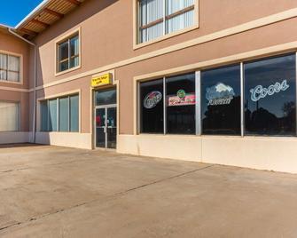Americas Best Value Inn Elk City - Elk City - Gebouw