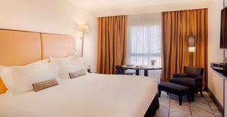 里斯本利貝爾達德索菲特酒店 - 里斯本 - 里斯本 - 臥室