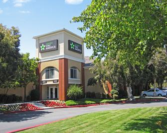 Extended Stay America - San Francisco - San Mateo - Sfo - San Mateo - Building