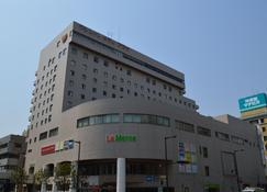 Takasaki Washington Hotel Plaza - Ōta - Building