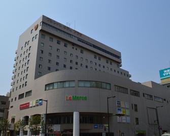 Takasaki Washington Hotel Plaza - Ōta - Edificio
