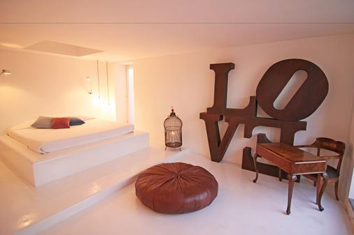 Suites in Terrazza - Rooma - Makuuhuone
