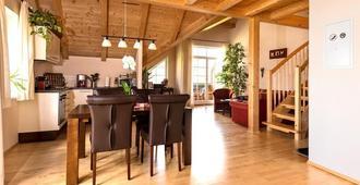 Landhaus Leitner am Wolfgangsee - Sankt Gilgen - Dining room