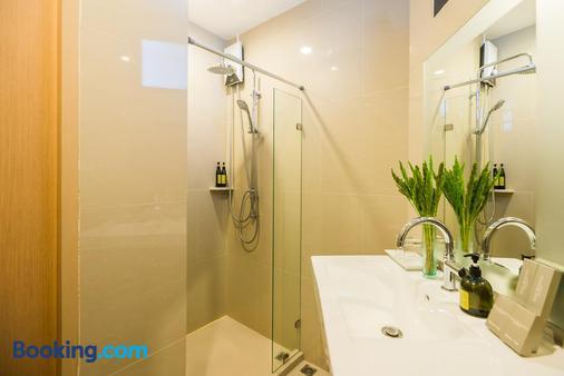 Asoke Residence Sukhumvit By Uhg - Bangkok - Bathroom