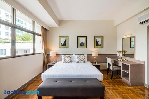 Asoke Residence Sukhumvit By Uhg - Bangkok - Bedroom