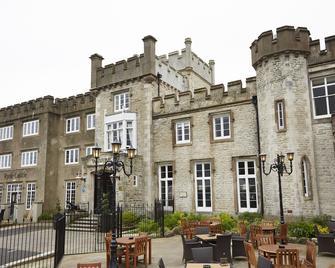 Ryde Castle Hotel By Greene King Inns - Ryde - Building