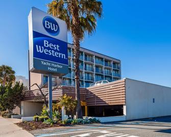 Best Western Yacht Harbor Hotel - San Diego - Building
