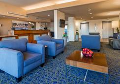Best Western Yacht Harbor Hotel - San Diego - Lobby