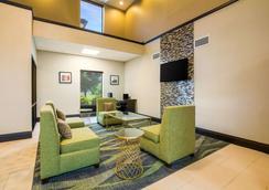 Quality Inn & Suites - Sellersburg - Lobby