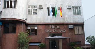 Hotel Vina Del Mar - Rio de Janeiro - Rakennus