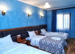 Zorac Akhbyur - Goris - Bedroom