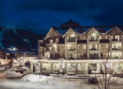 Summit Lodge Boutique Hotel - Whistler - Gebouw