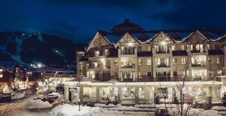 Summit Lodge Boutique Hotel - Whistler - Edifício