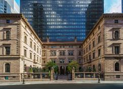 Lotte New York Palace - New York - Bâtiment