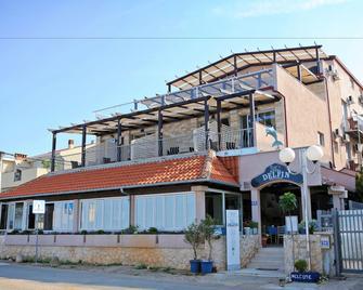 Hotel Delfin - Zadar - Edificio