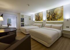 Taste Hotel Heidenheim - Heidenheim an der Brenz - Schlafzimmer