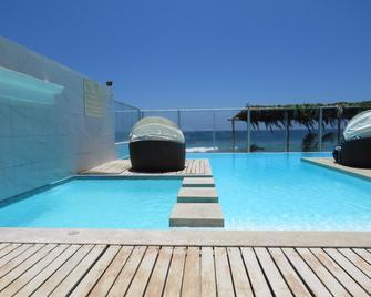 Suites Del Mar - Máncora - Bể bơi
