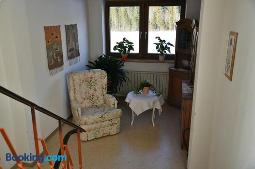 Haus Kirchmaier - Pertisau - Living room