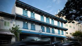 Hotel Classic by Venue - Singapour - Bâtiment