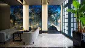 Hotel Classic by Venue - Singapura - Lobby