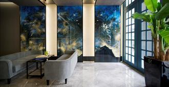Hotel Classic by Venue (SG Clean) - Singapur - Lobby