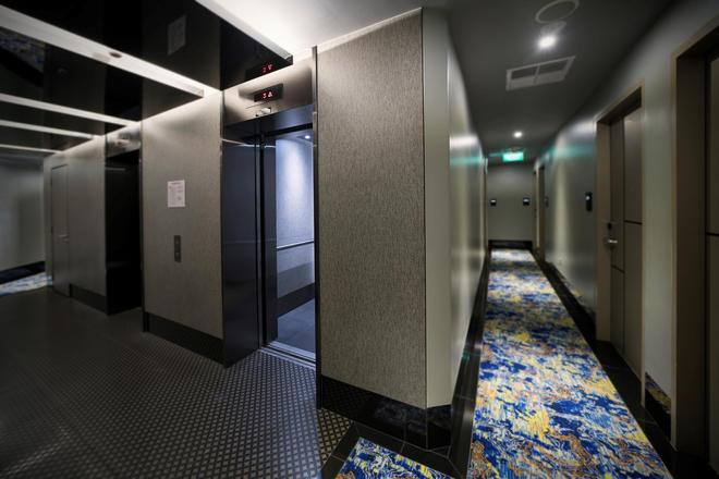 Hotel Classic by Venue - Singapore - Hallway