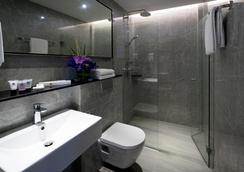 新加坡81酒店- 經典 - 新加坡 - 浴室