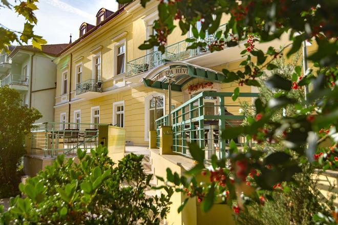 斯巴赫茲酒店 - 黑費茲 - 赫維茲 - 建築
