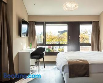 Hotel Lo! im Kreuz Jona - Rapperswil-Jona - Bedroom