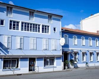Hotel Pedussaut - Saint-Gaudens - Gebouw