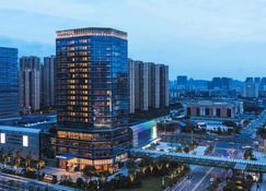 福州泰禾鉑爾曼酒店 - 福州 - 建築