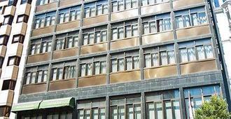 Hotel Sercotel Felipe IV - Valladolid - Edificio