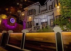 La Blanca Hotel - Viña del Mar - Edificio