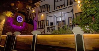 La Blanca Hotel - וינה דל מר - בניין