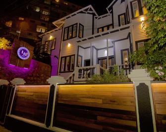 La Blanca Hotel - Viña del Mar - Building