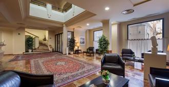 Best Western Hotel Stella D'Italia - Marsala - Lobby