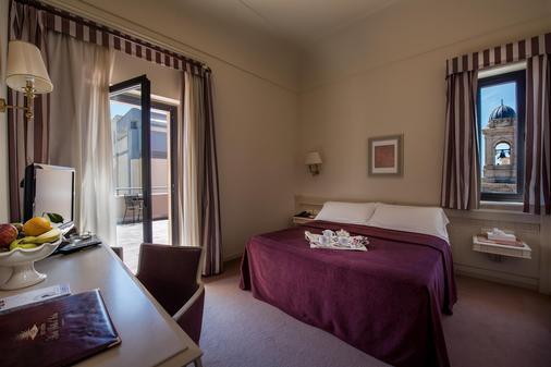 Best Western Hotel Stella D'Italia - Marsala - Makuuhuone