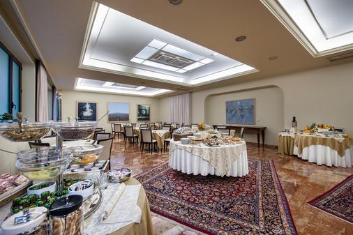 Best Western Hotel Stella D'Italia - Marsala - Buffet