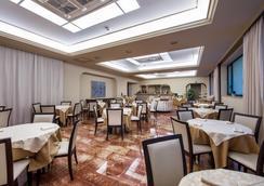 Best Western Hotel Stella D'Italia - Marsala - Ravintola