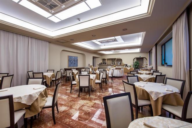 Best Western Hotel Stella D'Italia - Marsala - Restaurant