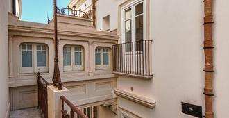 Best Western Hotel Stella D'Italia - Marsala - Edifício