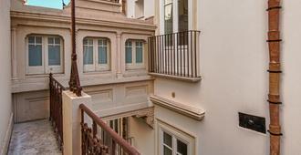 Best Western Hotel Stella D'Italia - Marsala - Edificio