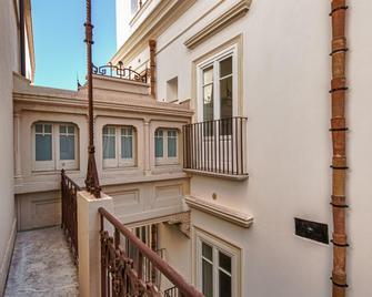 Best Western Hotel Stella D'Italia - Marsala - Building