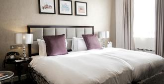 The Sanctuary House Hotel - Londres - Quarto