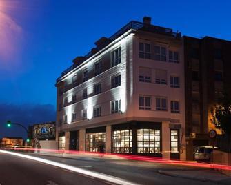 Hotel Los Campones - Gijón - Edifici