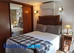 A Casinha do Beco - Gouveia - Bedroom